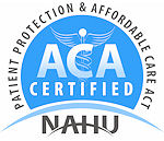 Vogue Insurance is ACA Certified