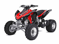 ATV Insurance from Vogue Insurtance Agency