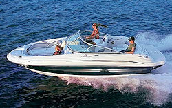 Boat Insurance from Vogue Insurance Agency