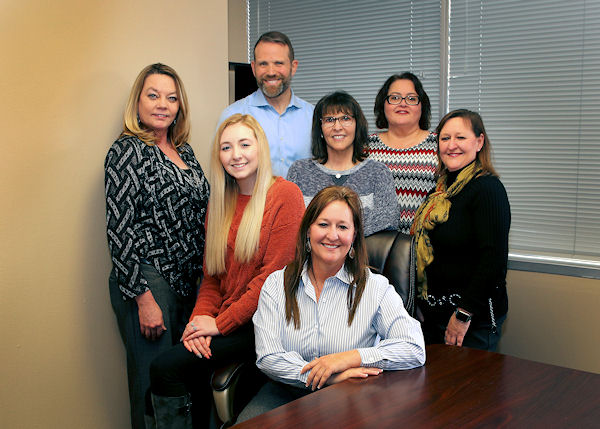 The Team at Vogue Insurance Agency