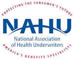 Vogue Insurance is a Certified Member of the National Association of Helath Underwriters