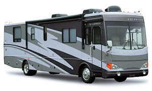 RV Insurance from Vogue Insurance Agency