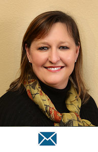 Sandra Gee, VP Vogue Insurance Agency